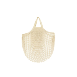 It-girl netbag - naturel
