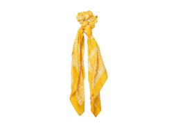 Hair- SCARF Bandana- Yellow