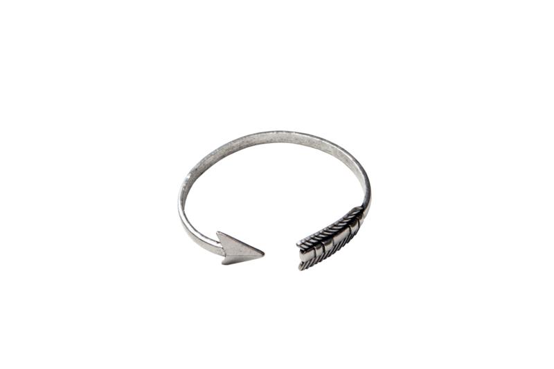 """""""Stainless steel arrow"""" Bracelet"""