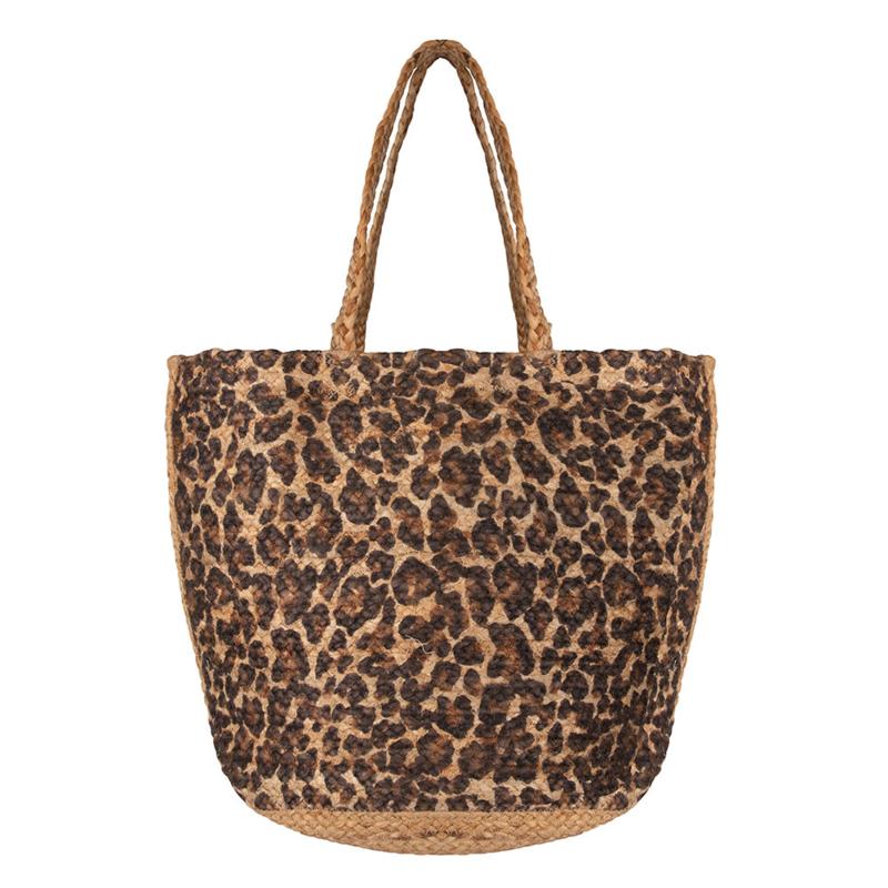 Bag - LEOPARD