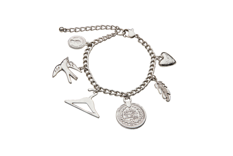 SO Charming- Bracelet Silver