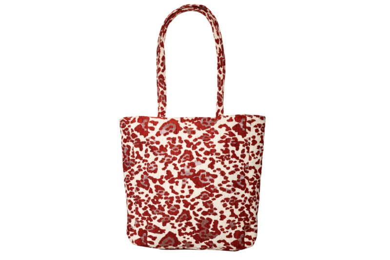 Shopper - Leopard