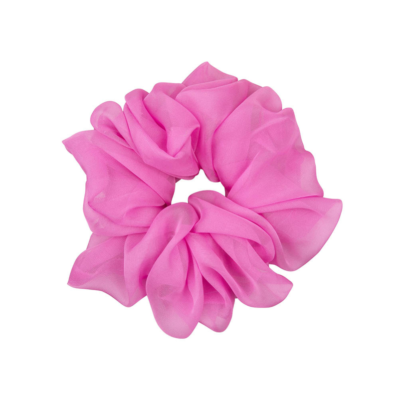 Scrunchie XL - Pink