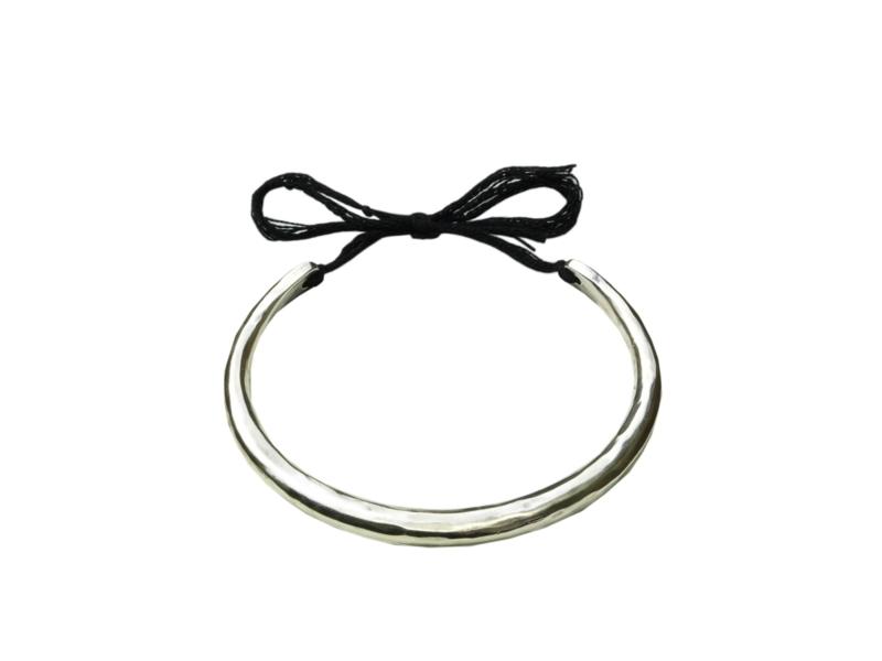"""Budak"" Bracelet-silver"