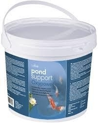 Pond support oxypower