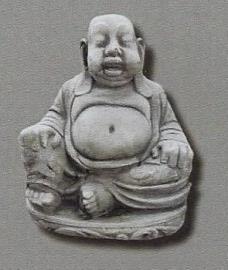 Boeddha 40cm
