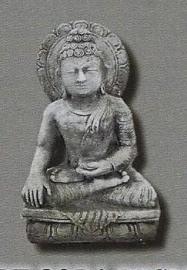Boeddha 55cm