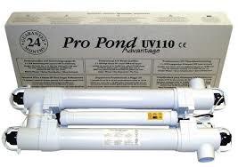 TMC Pro pond UV 110 (TL-lamp)