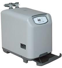 TECO TR-series koelers