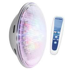 Lumiplus par56 1.11 RGB vervanglamp met afstandsbediening
