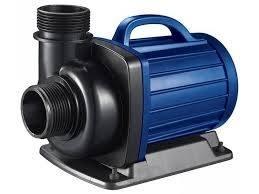 Aquaforte DM-serie filterpompen