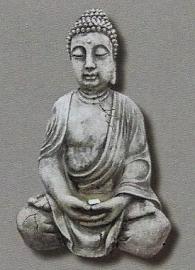 Mediterende boeddha 50cm