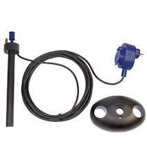 Schego therm-vario vijververwarming met vorstbeveiliging