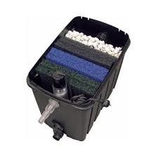 Biosteps filter 11 watt UV-C