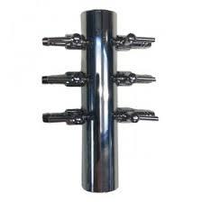 Luchtverdelers voor 9mm slang