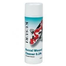 Roccal wonden cleaner