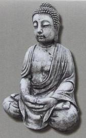 Mediterende boeddha 70cm