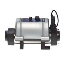 Elecro aquatic heater