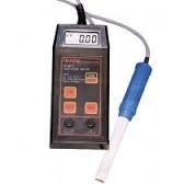 Portable PH, EC en TDS meter