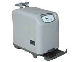 TECO TC-series koelers/ verwarmers