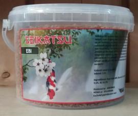 Seikatsu EBI (garnalen)