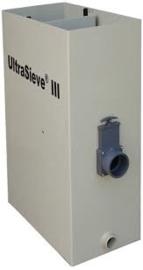 Ultrasieve III zwaartekracht zeefbochtfilter