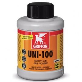 Griffon uni-100 met kiwa keur