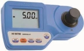 Enkelvoudige fotometers Ammonia