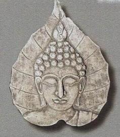 Boeddha schaal 50cm