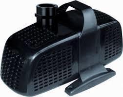 Aquaforte M-serie filterpompen