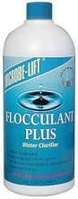 Microbe-lift flocculant plus voor helder water 1 liter