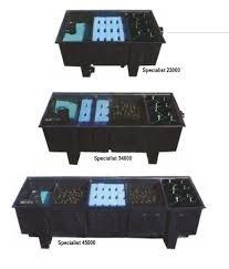 Aquaforte specialist meerkamer filters