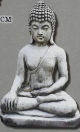Zittende boeddha 68cm