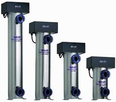 Bio UV professionele UV-units met CE-kleur