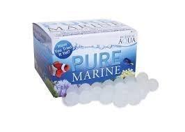 Pure marine (zoutwater) 50 ballen