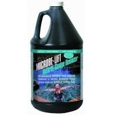 Microbe-lift natural sludge 4 liter