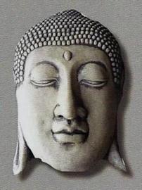 Boeddha 35cm