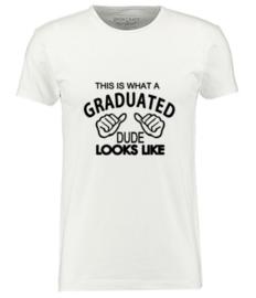Graduated dude