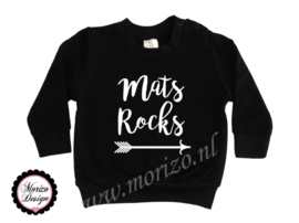 *naam* Rocks