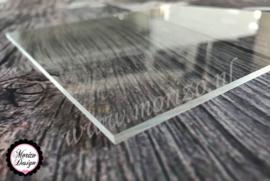 Plexiglas Helder 15x20cm