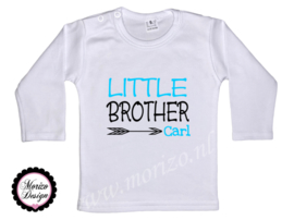 Little brother *naam*