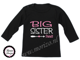Big sister *naam*