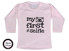 Shirt - My first selfie *girl*