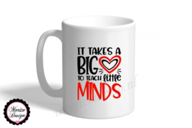 Mok of theeglas it takes a big heart to teach little minds