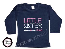 Little sister *naam*