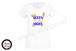 Queen of the night Toppers 2019 HAPPY BIRTHDAY PARTY