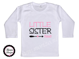 Little sister *naam*