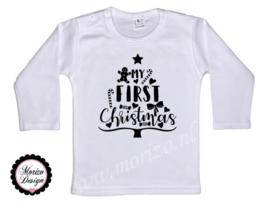 Kerstshirts