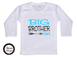 Big brother *naam*