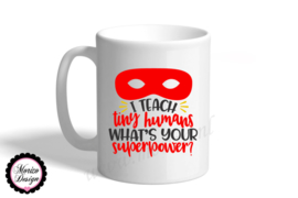 Mok of theeglas what's your superpower
